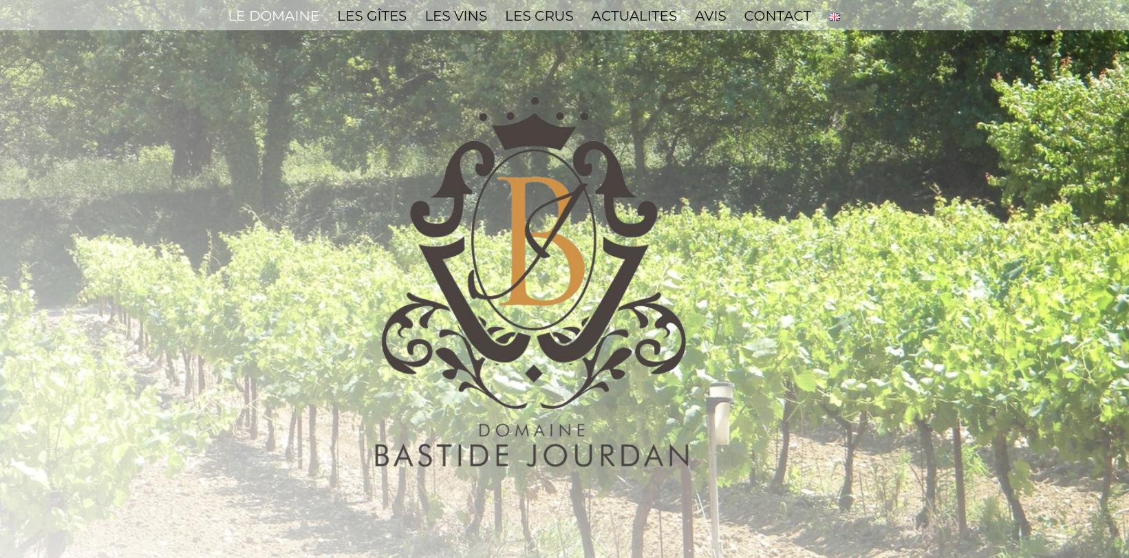 Domaine-la-Bastide-Jourdan