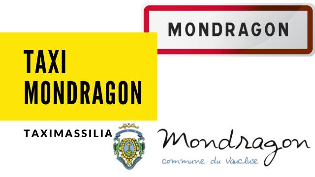 Taxi Mondragon