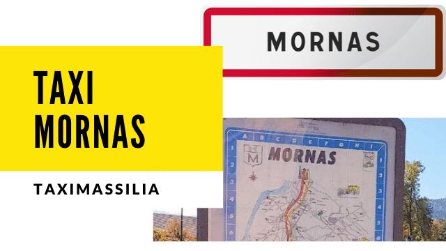 Taxi Mornas